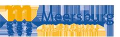 Logo der Stadt Meersburg am Bodensee