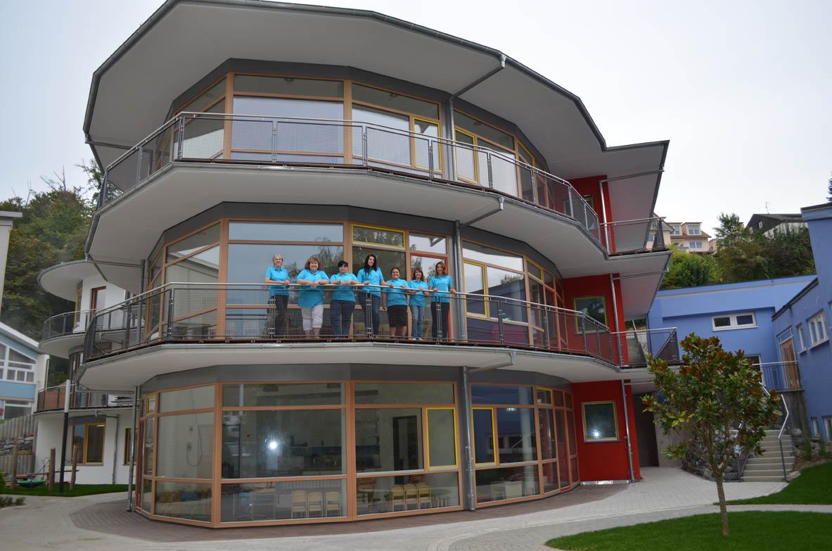 Krippenhaus