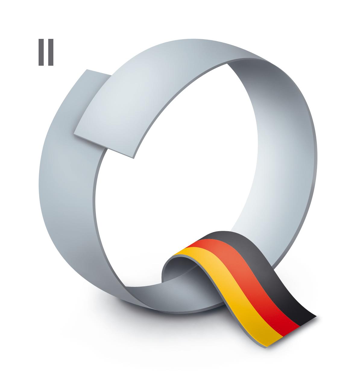 Service Qualität Deutschland Stufe II