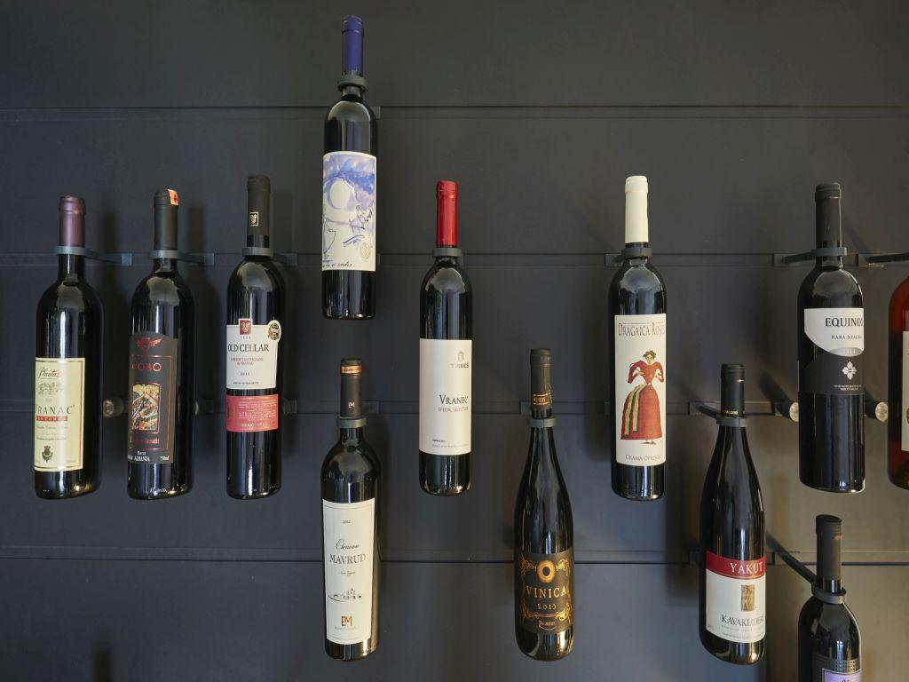 Vineum Weinwelt  ©Kuhnle Knoedler