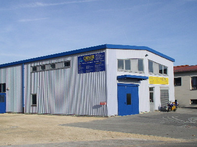 Obser Sanitär GmbH