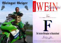 Edelbrennerei & Weingut Thomas Geiger