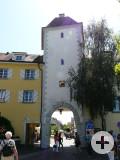 Unterstadttor