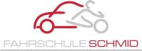 Logo Fahrschule Schmid