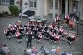 Abendmusik der Knabenmusik Meersburg © Otto Moser Fotografie