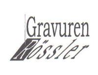 Gravuren & Schilder B. Rössler