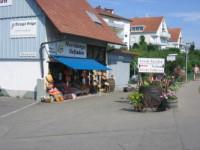 Fahrradverleih Meersburger Hofladen