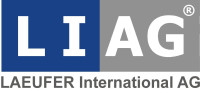Logo der LIAG LAUEFER International AG
