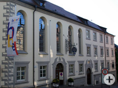 Ehemaliges Dominikanerinnenkloster