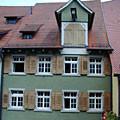 Ansicht des Gebäudes Kulturamt