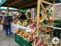 Herbst- und Genießermarkt