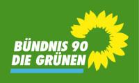 Bundnis90/dieGrünen_Logo