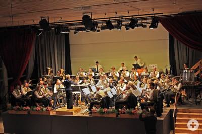 Herbstkonzert 2015 II Stadtkapelle