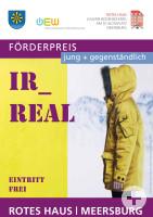 Plakat IR_REAL