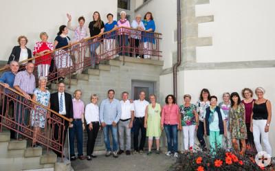 Kirchenchor Meersburg 2