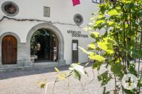 Eingang zum vineum bodensee