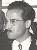 Portrait von Hans Netscher