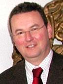 Portrait von Heinz Tausendfreund.