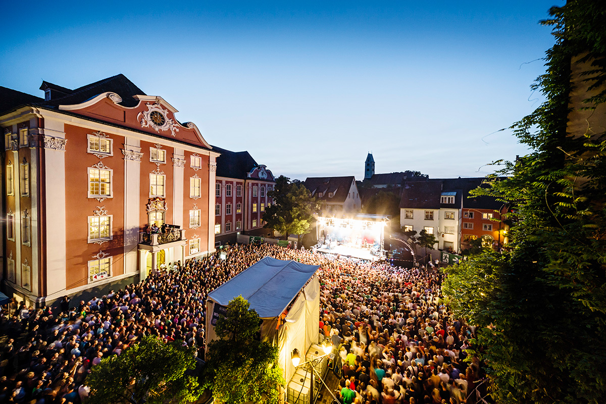 Meersburg Open Air © Martin Maier