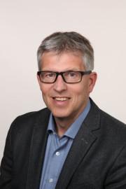 Bild des Bürgermeisters Robert Scherer