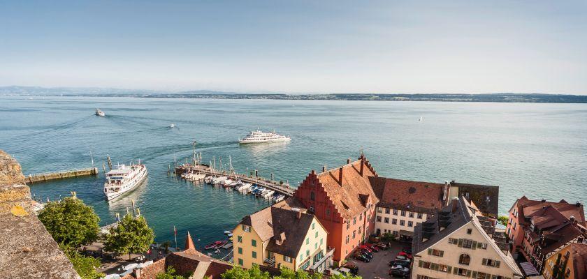 Hafen_Unterstadt_ Meersburg