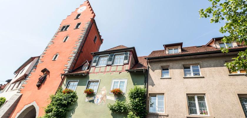 Meersburg Tourismus 07/13
