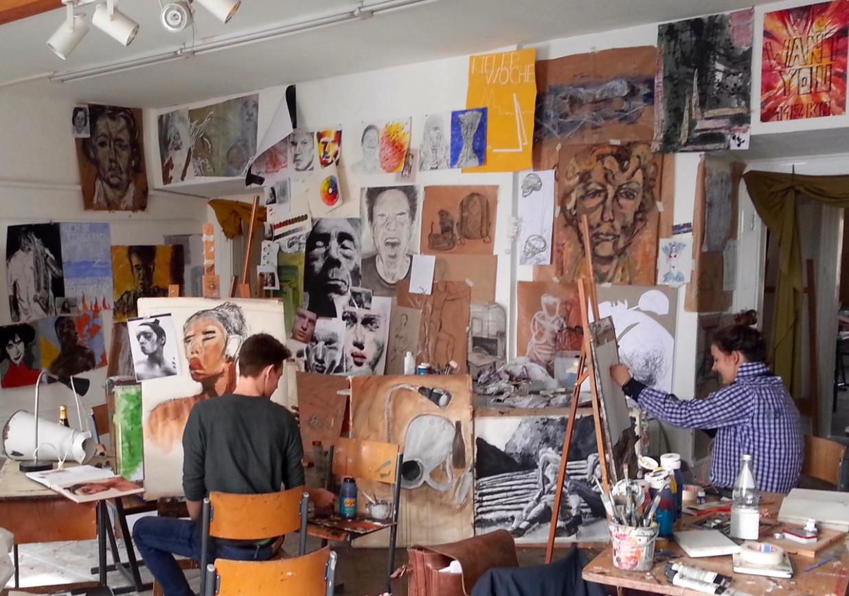 Meersburger Jugendkunstschule