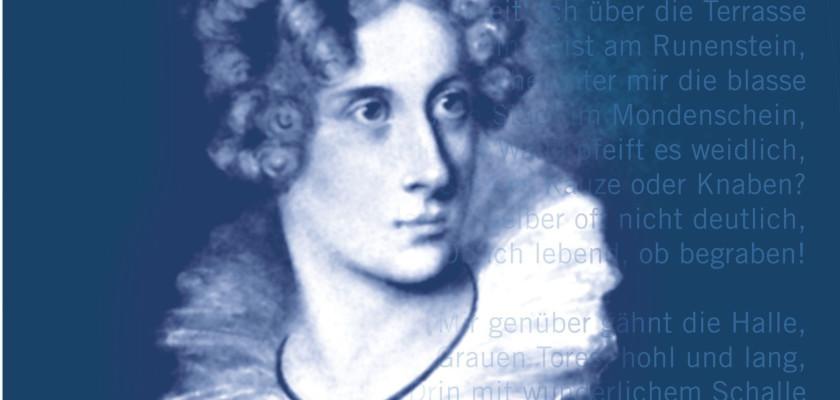 Annette Droste von Hülshoff