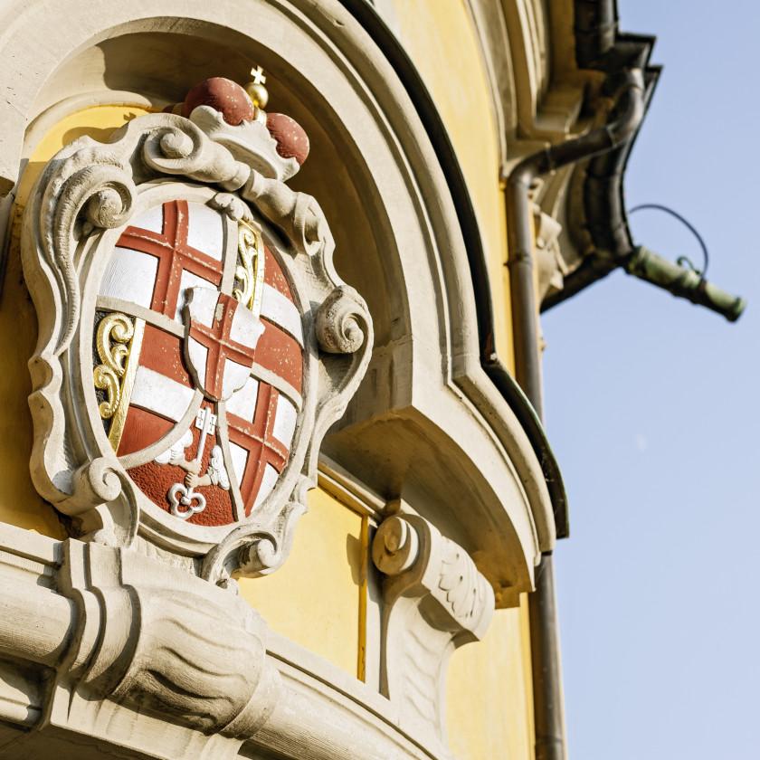 Teehäusschen des Neuen Schloss Meersburg