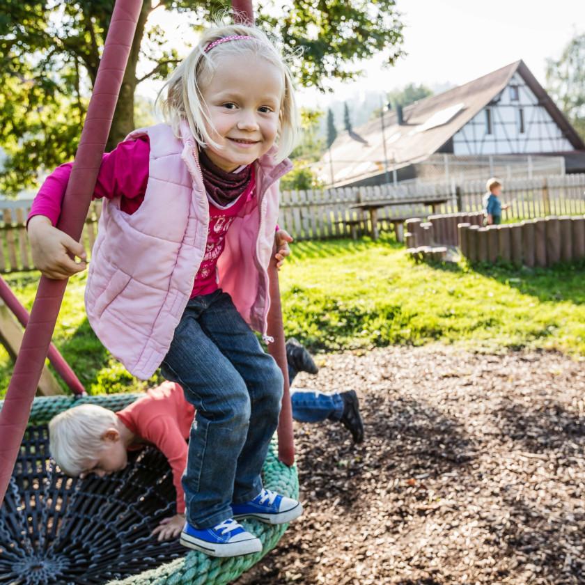 Spielplatz Baitenhausen