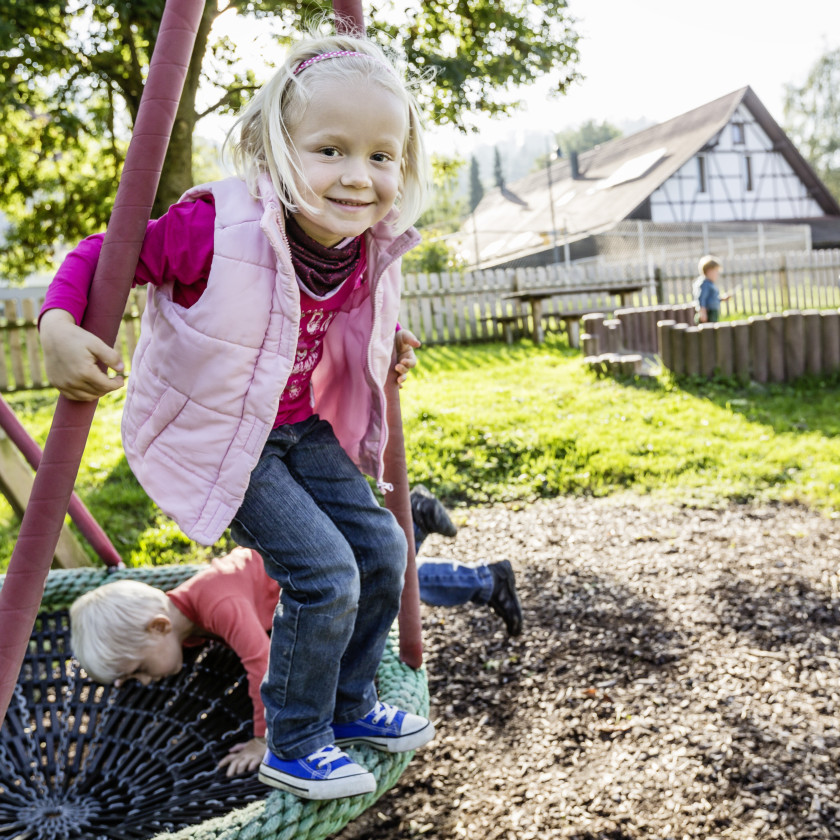 Spielplatz Schiggendorf